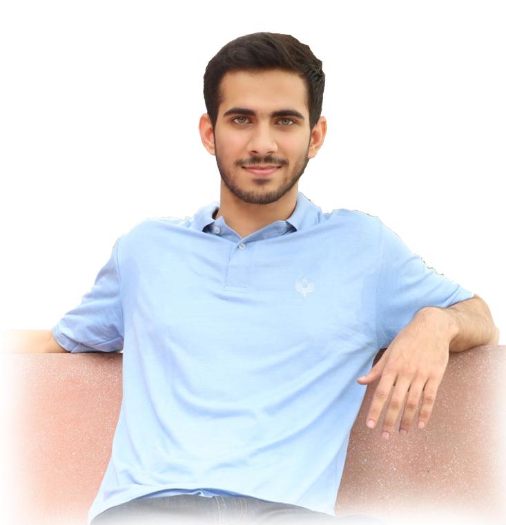 Abdul Haq a freelance web developer and designer.
